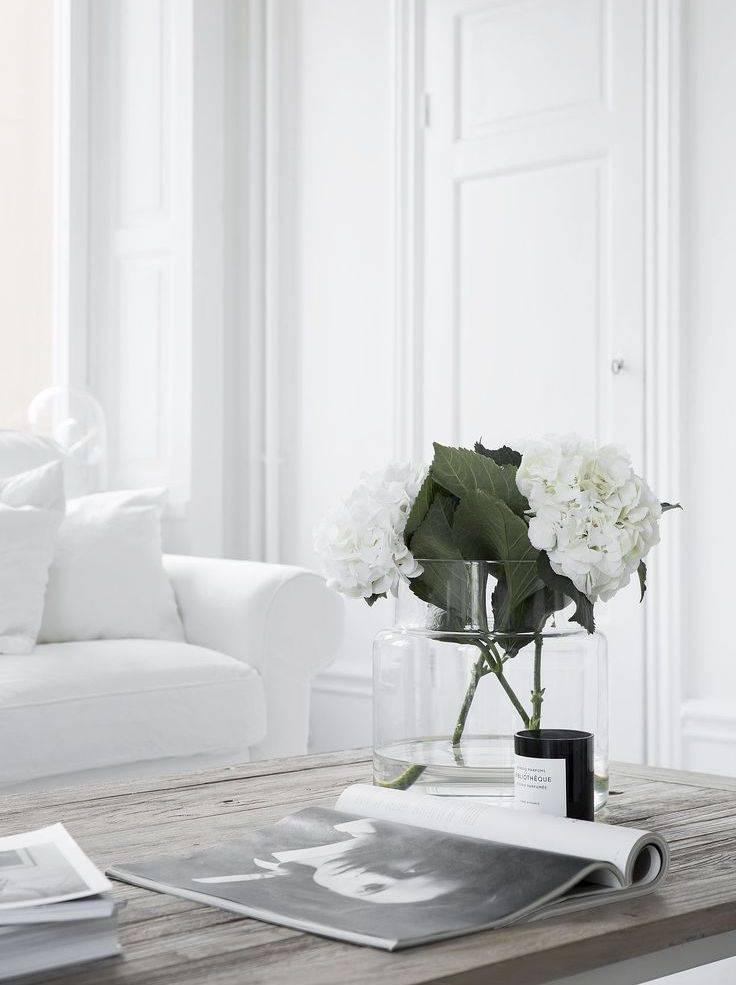 Белый цвет в интерьере – правила создания интерьера в белом цвете