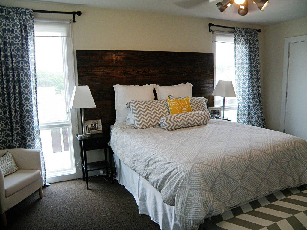 Правильная расстановка мебели в спальне – что посоветуют специалисты