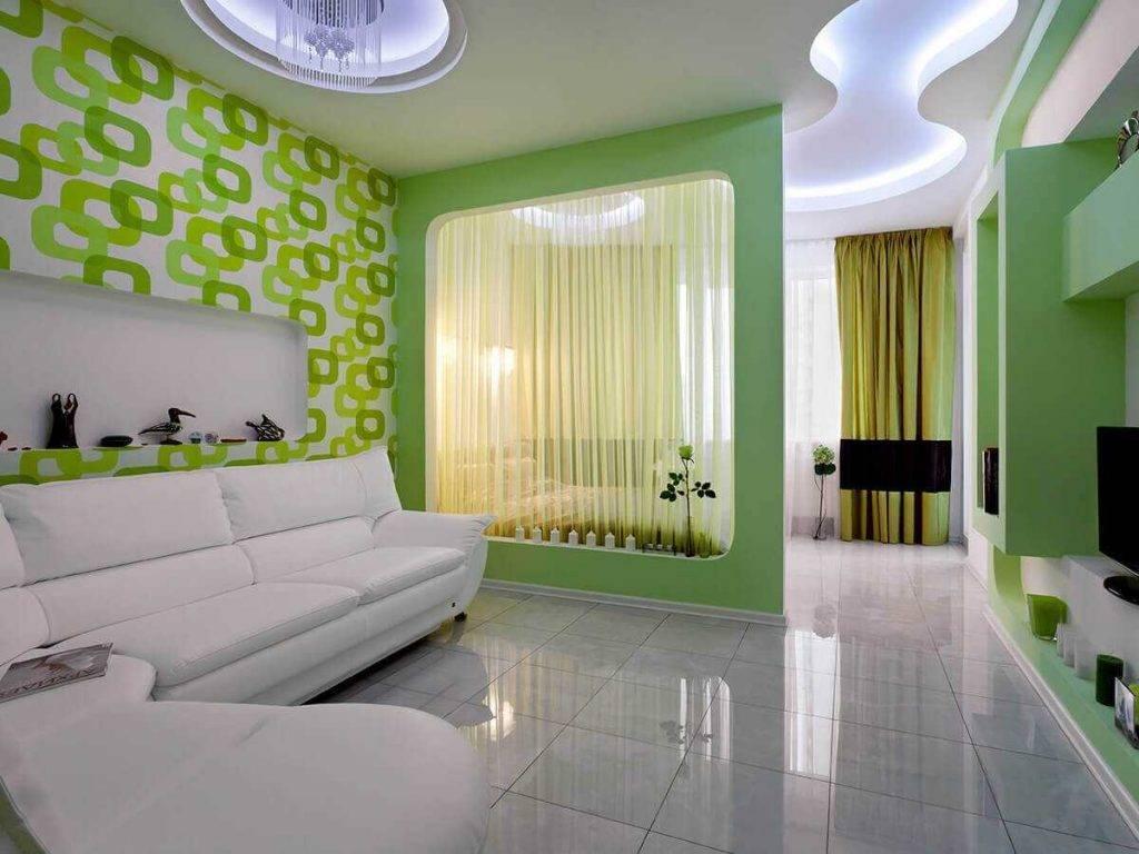 Дизайн спальни 18 кв м - 100 фото современных идей в интерьере