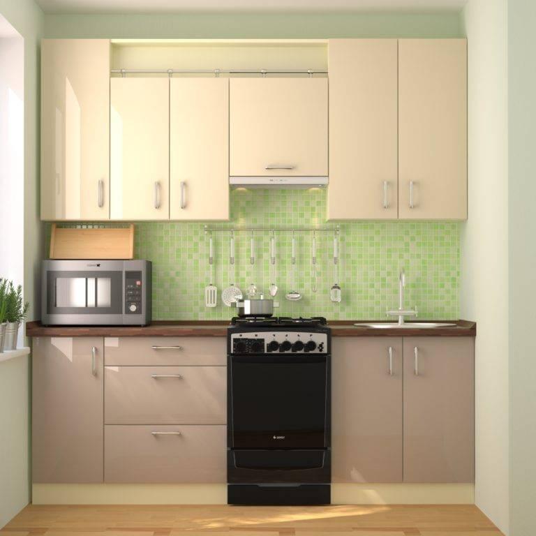 Как выбрать модульную кухню: тонкости покупки гарнитура, виды шкафов + принцип компоновки