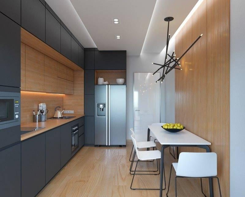 Дизайн кухни в стиле хай тек - выбор мебели и оформление интерьера дизайн кухни в стиле хай тек - выбор мебели и оформление интерьера