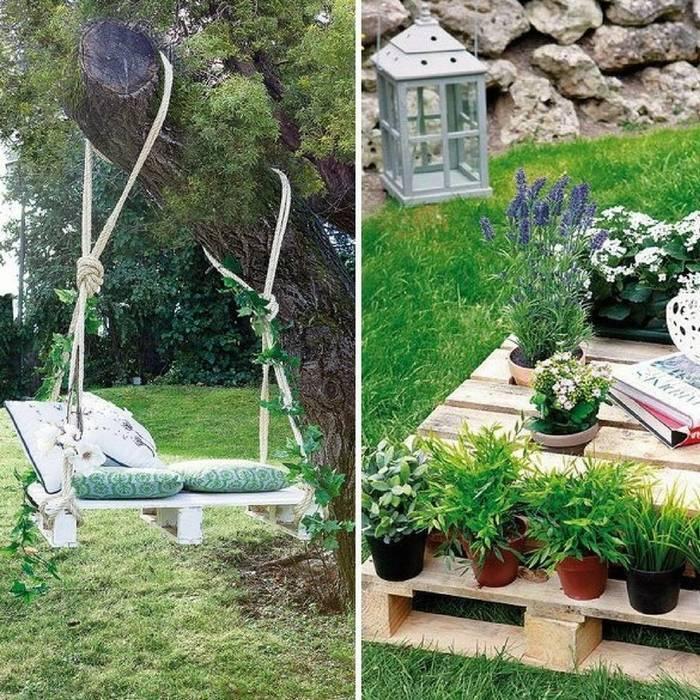 Кованые изделия - украшаем сад – divo-dacha.ru