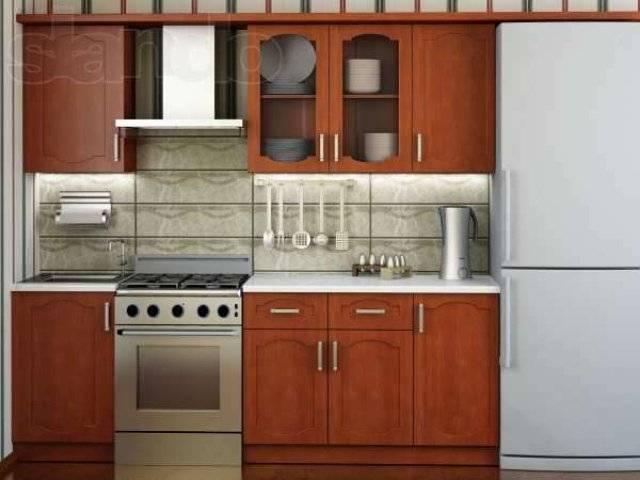 Кухни эконом-класса: 105 фото мебели от ведущих производителей