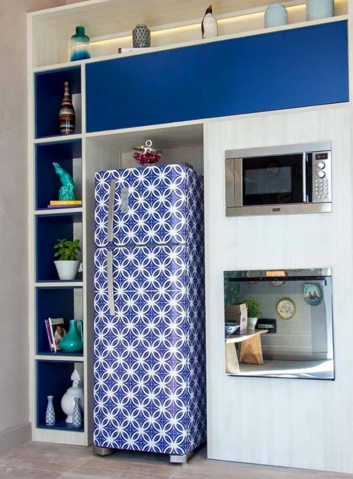 3 простых способа, как обновить кухонный гарнитур