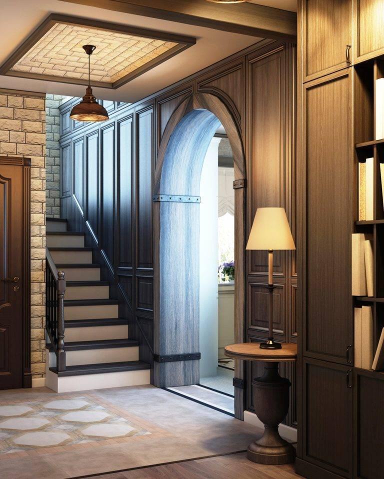 Красивые интерьеры квартир в современном стиле: интересные дизайнерские идеи для малогабаритных квартир