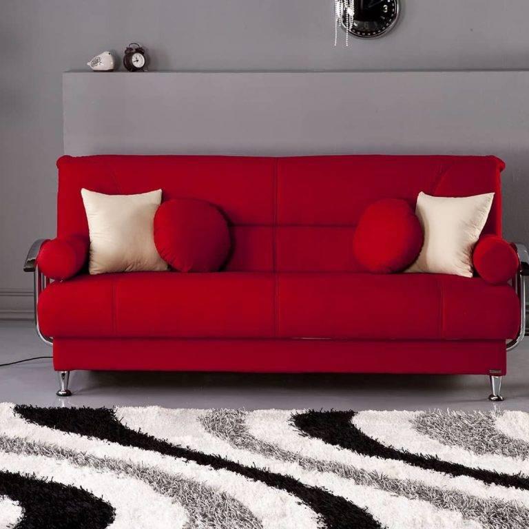 Черный диван: 135 фото украшения любой комнаты или офиса