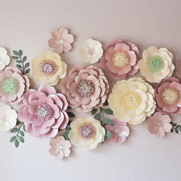 Цветы из ткани своими руками: 30 фото-идей и 4 мастер-класса для начинающих