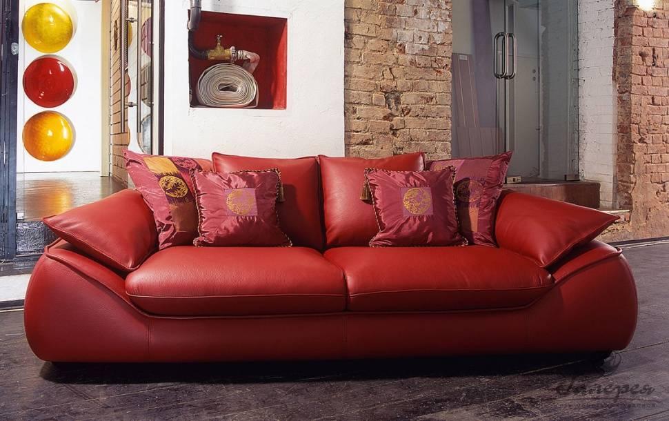 Как подобрать цвет дивана и кресел для гостиной? цветовые планы | домфронт
