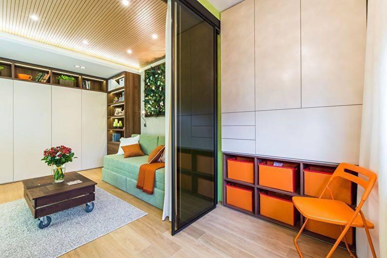 Зонирование спальни – как лучше всего распределить пространство современной комнаты? 115 фото-идей