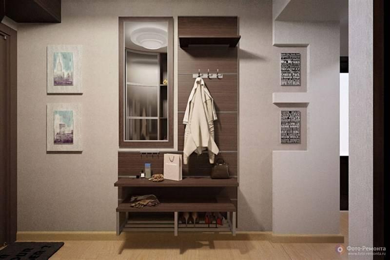 Дизайн интерьера прихожей 500+ фотографий