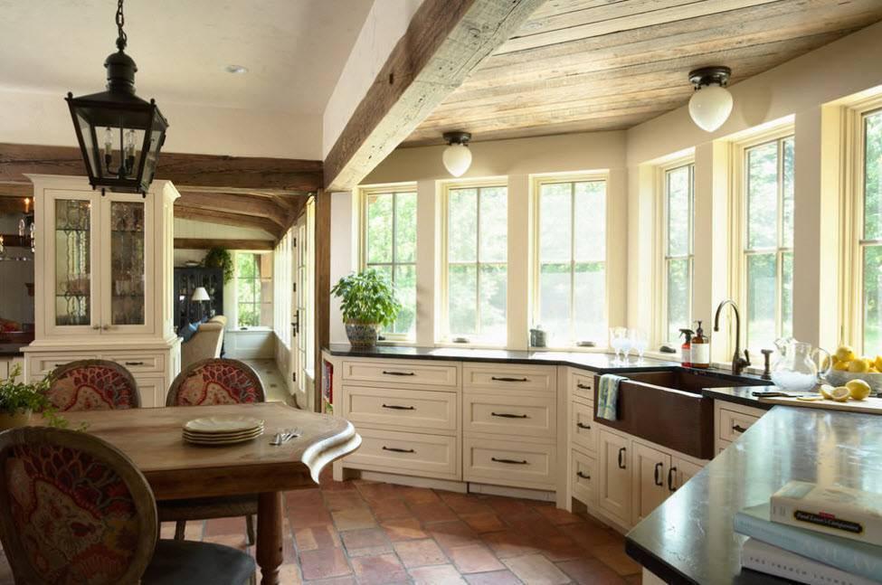 Дизайн кухни-столовой-гостиной (78 фото): нюансы планировки в квартире и частном доме, оформление интерьера в белом и других цветах
