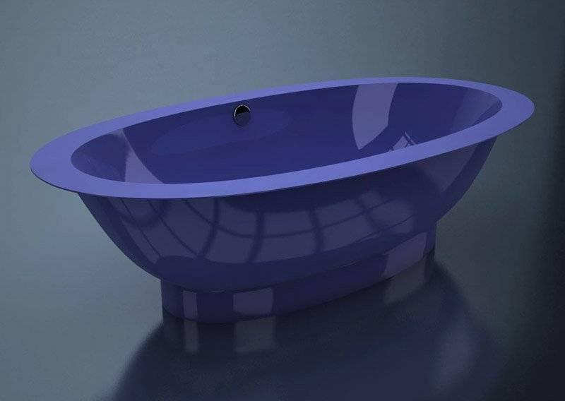 Ванны из литьевого мрамора (83 фото): плюсы и минусы мраморных моделей, отзывы о ваннах из литого искусственного мрамора