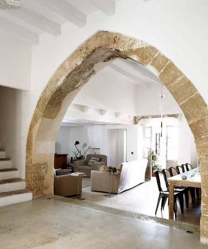 Арка в прихожей — лучшие идеи, варианты оформления и лучшие сочетания применения арок в дизайне (130 фото)
