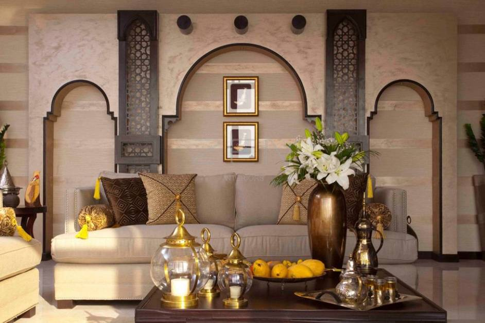 Роскошно и экзотично: как оформить интерьер спальни в марокканском стиле