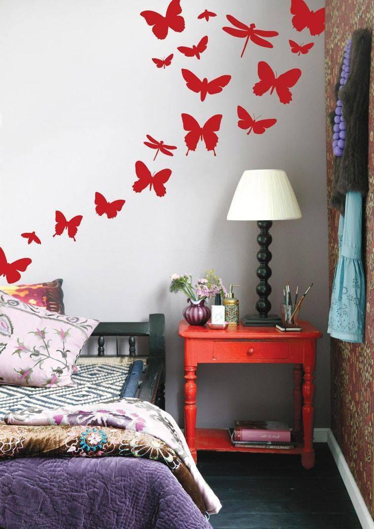 Как украсить комнату: лучшие идеи дизайна и современное украшение своими руками (95 фото)