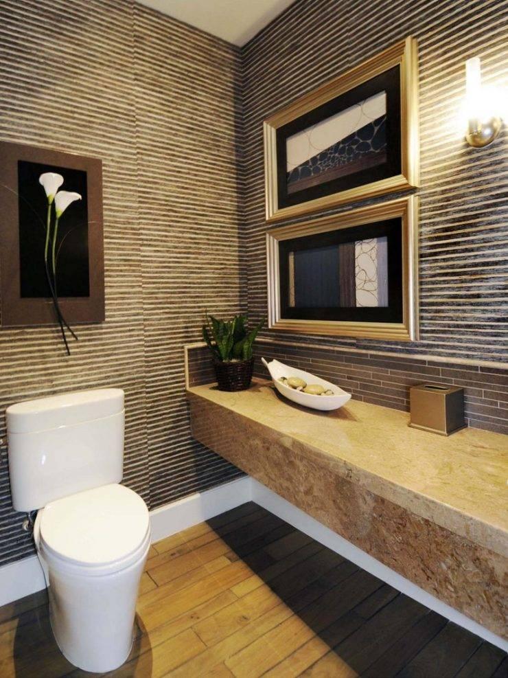 Бамбуковые обои в интерьере (49 фото): идеи стильного оформления квартиры