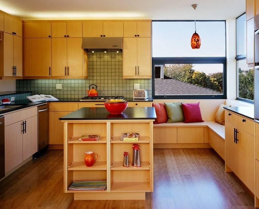 Как правильно выбрать кухонный гарнитур? несколько важных советов по выбору кухни