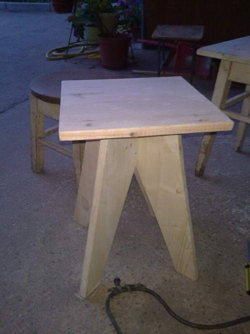 Стул для кухни своими руками: определяемся с размером, готовим дерево, чтобы сделать и украсить отличную табуретку на все случаи жизни