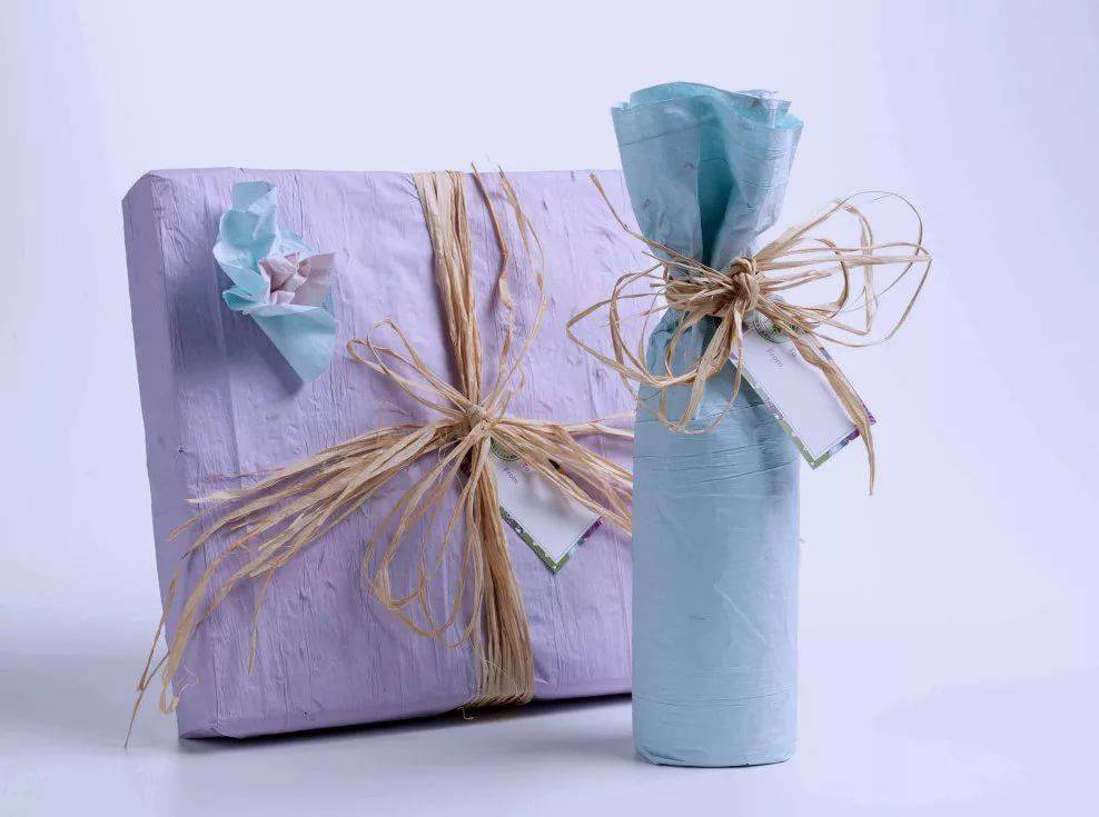 Как стильно упаковать подарок в подарочную бумагу (100+ пошаговых фотоидей): видео мастер-классы и советы