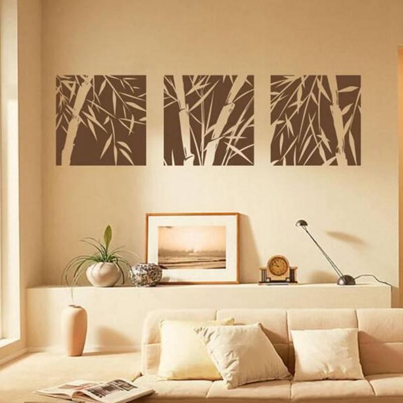 Рисунки на стенах в квартире фото идеи   советы и рекомендации