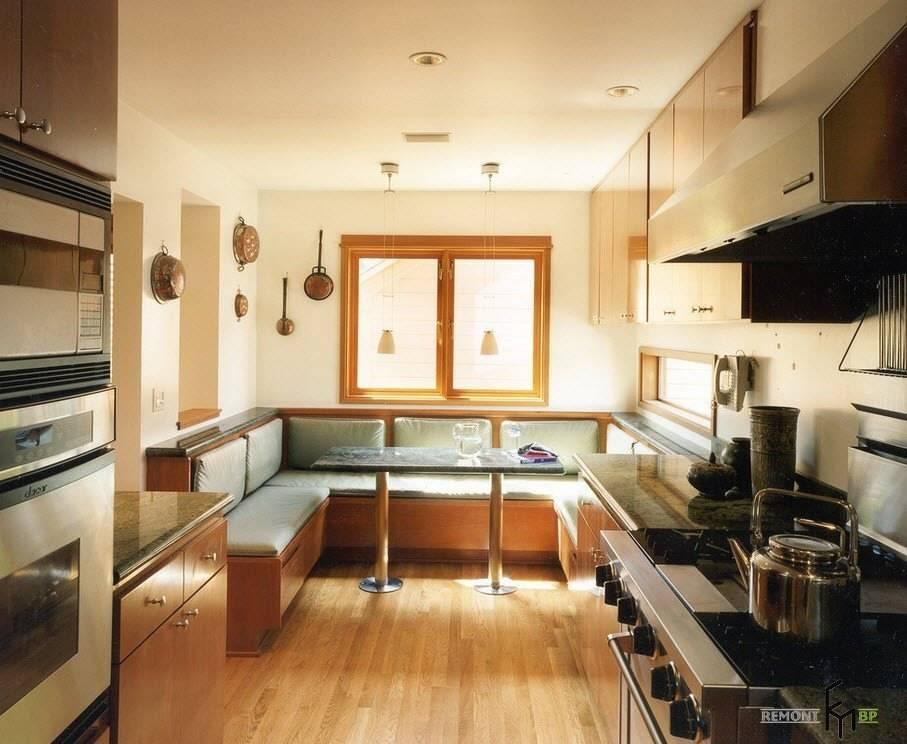 Выбираете дизайн кухни? предлагаем 75 идей красивых интерьеров