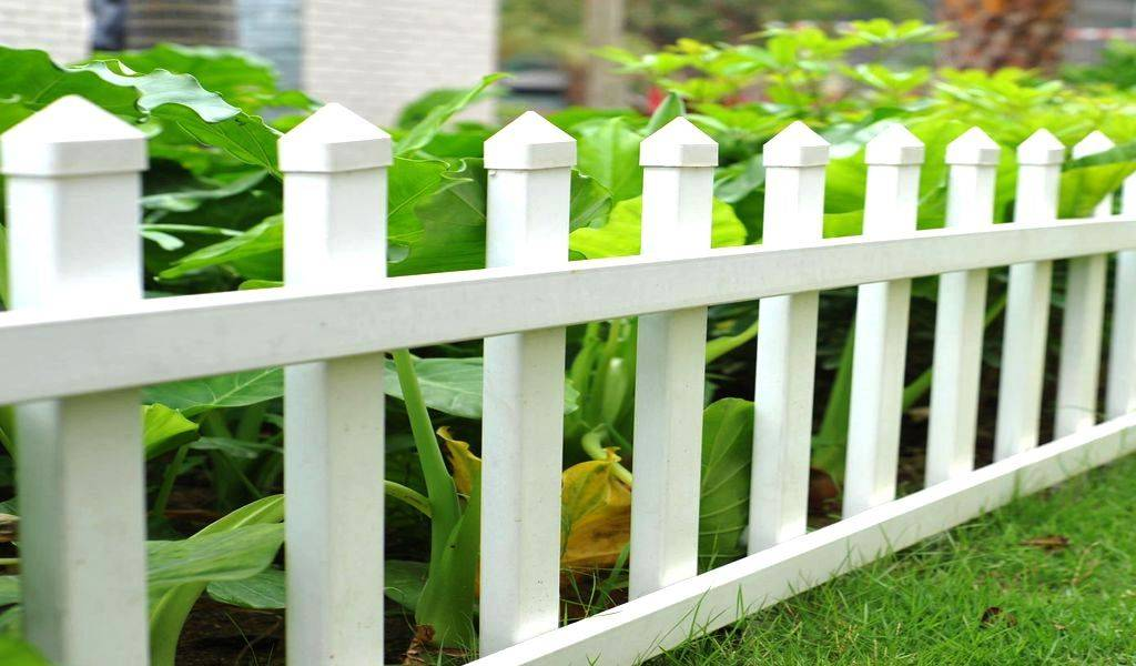 Столбы для забора своими руками. дачный забор
