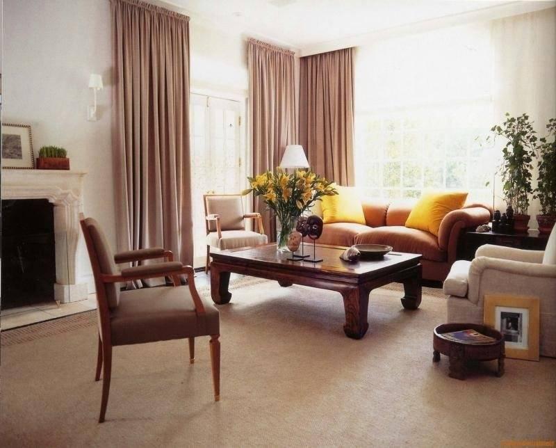 Бежевая гостиная: топ-100 фото лучшего дизайна гостиной бежевого цвета