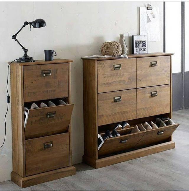 Разберемся, что же такое модульная мебель для прихожей и выберем наилучшие варианты