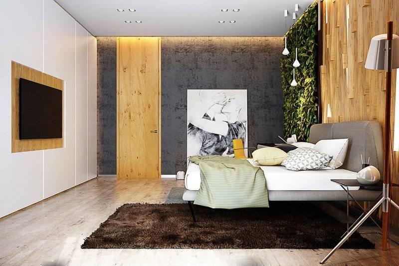 Отделка спальни: лучшие варианты, выбор материалов, фото, новинки дизайна. самые модные и красивые идеи отделки стен в спальне!