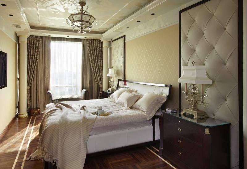 Спальня 12 кв. м. — дизайнерские решения, актуальное оформление и современный стиль (150 фото)