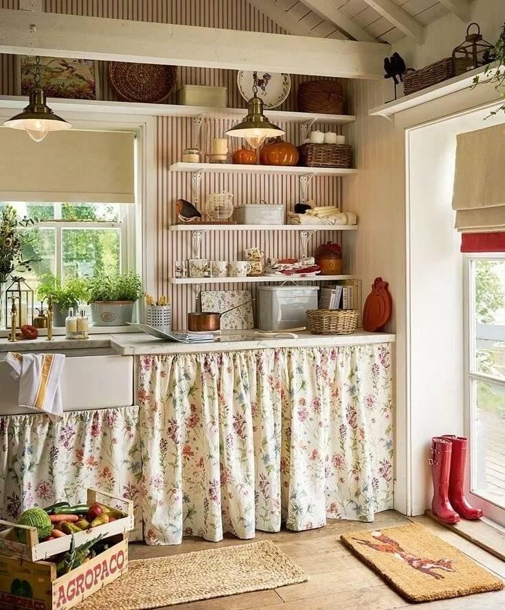Идеи для декора вашей кухни: 34 оригинальных решений