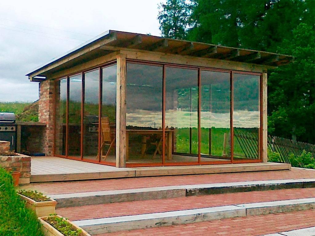 Беседки для дачи (86 фото): необычные и оригинальные дачные универсальные постройки, красивые открытые конструкции