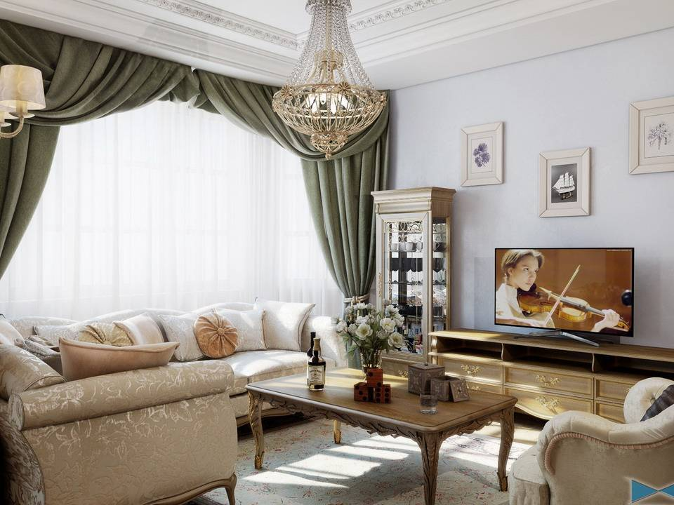 Дизайн квартиры 2022 | топ-50 модных интерьеров (170 фото)