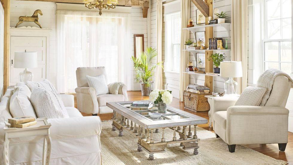 Прекрасный и уютный дизайн загородного дома: фото лучших вариантов