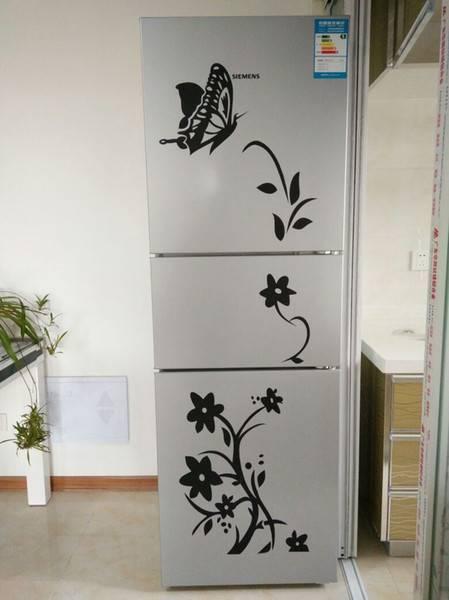 Как оформить торец шкафа красиво, просто и эффектно