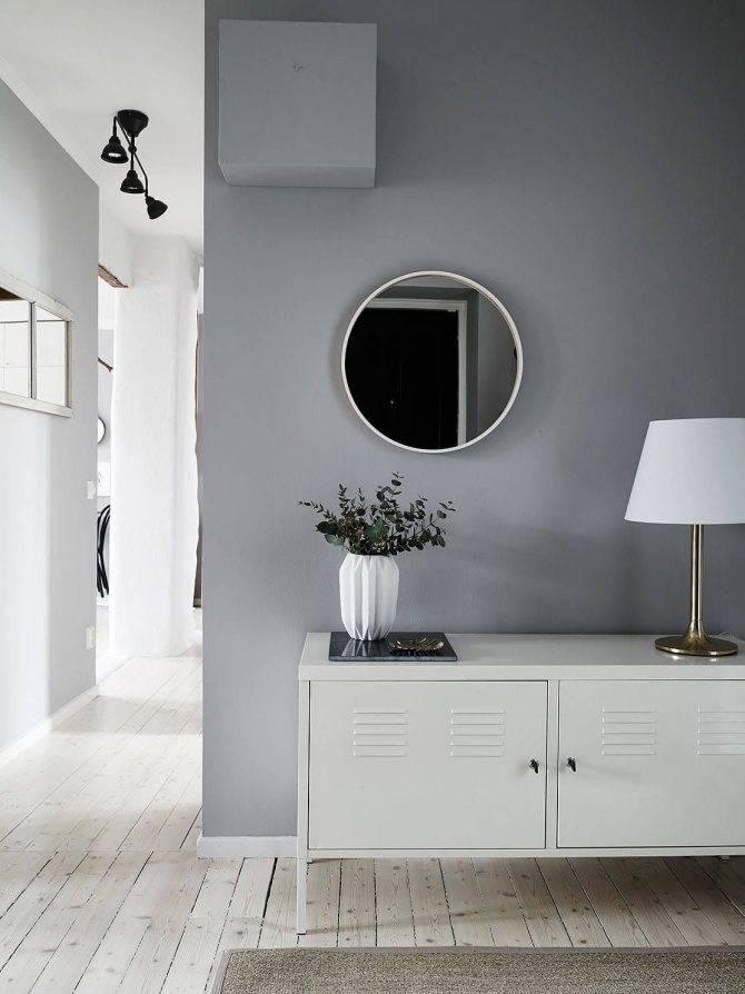 Белая мебель в интерьере: спальни, прихожей, гостиной или детской комнаты