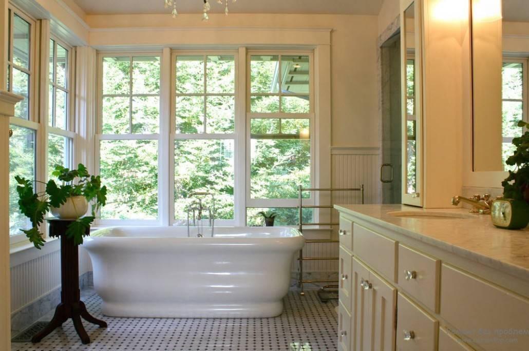 Узкая ванная - 75 фото примеров обустройства и реального оформления дизайна