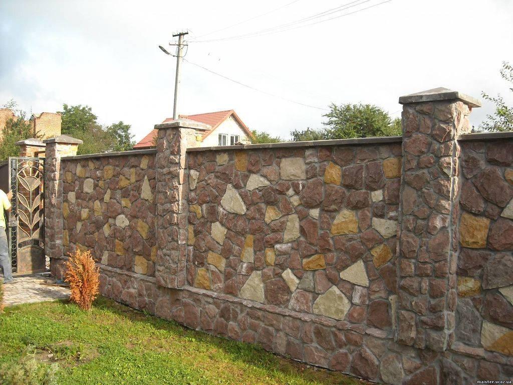 Природный камень в строительстве. виды, преимущества и недостатки натурального камня. | строй сам