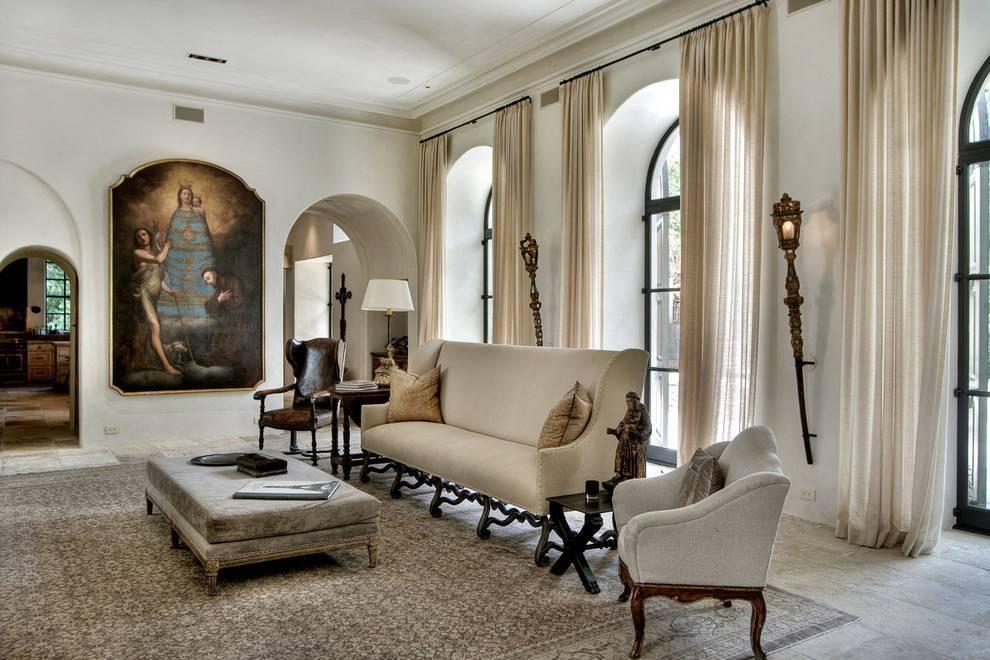 Тоскана и венеция у вас дома: итальянский стиль и его особенности