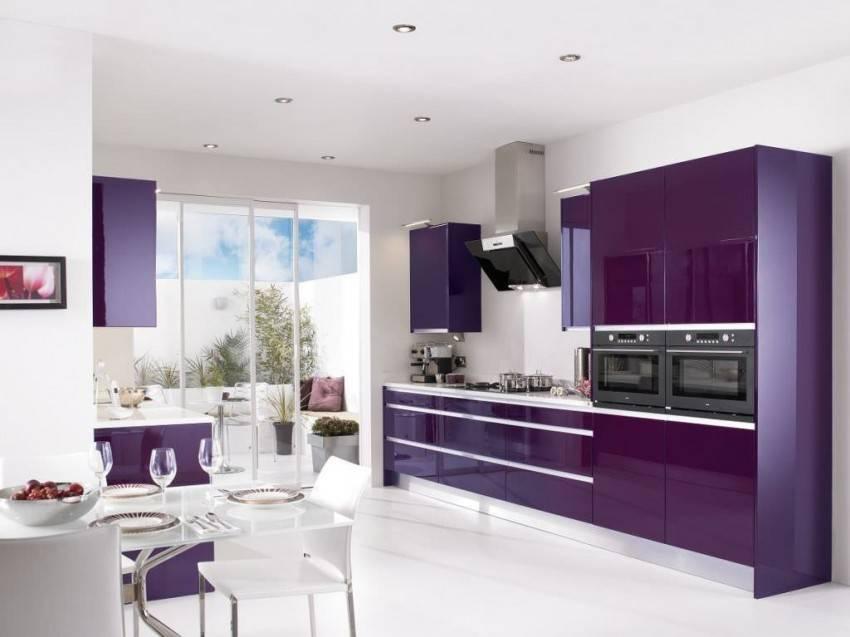 Как выбрать цвет столешницы для кухни: 60+ лучших сочетаний дополняющие интерьер