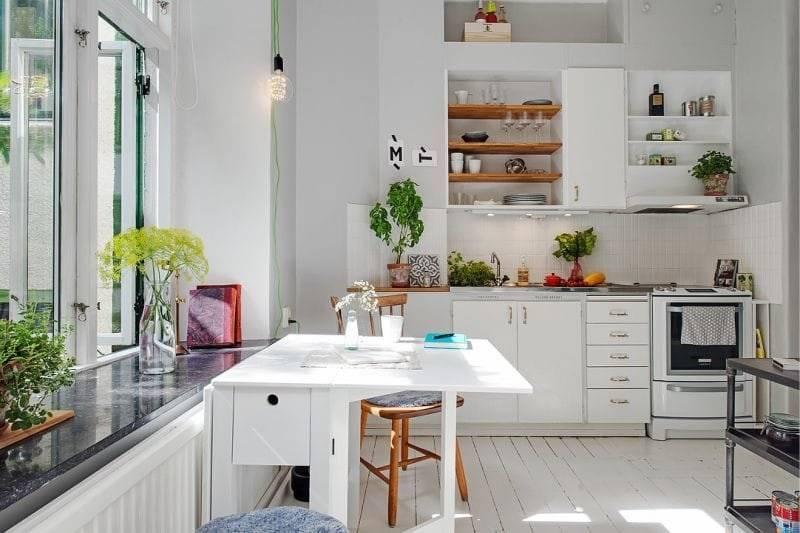 Дизайн кухни 4 кв. м (62 фото): интерьер маленькой кухни 4 квадратных метра с холодильником и без, малогабаритные угловые кухонные гарнитуры в «хрущевке»