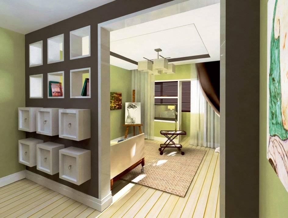 Планировка гостиной: 100 лучших идей модных интерьеров
