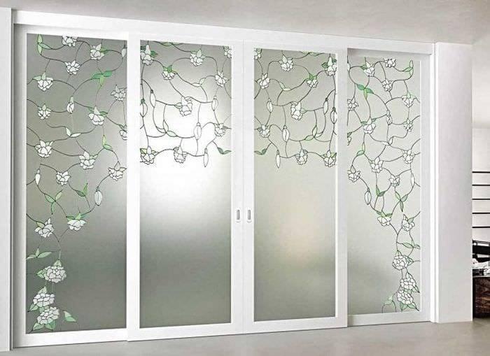 50+ идей использования витражей в интерьере (фото) - «декор» » «дизайна интерьера»