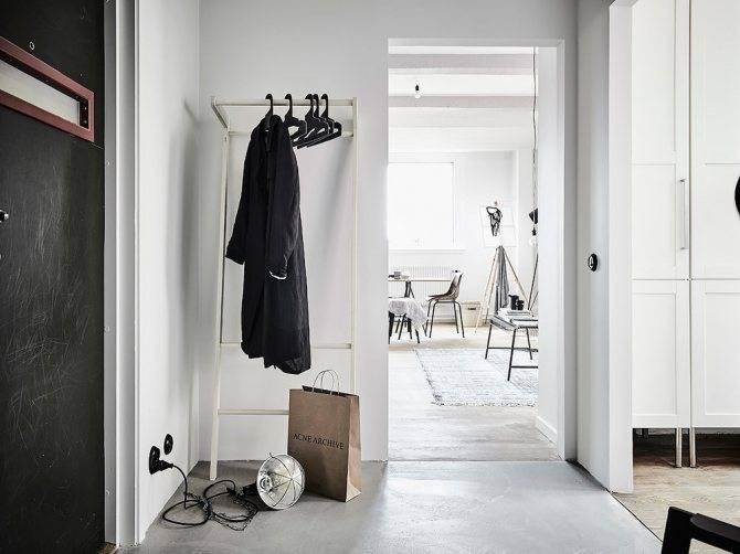 Светлая прихожая (51 фото): дизайн коридора в классическом стиле в бежевых тонах