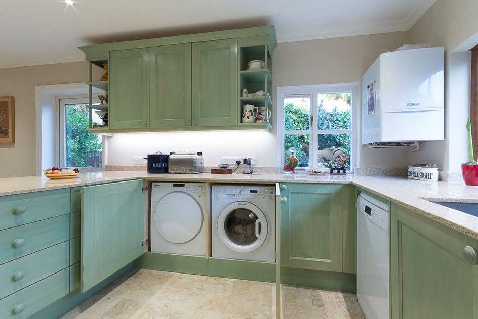 75 оригинальных идей дизайна кухни 11 кв.м. с фото