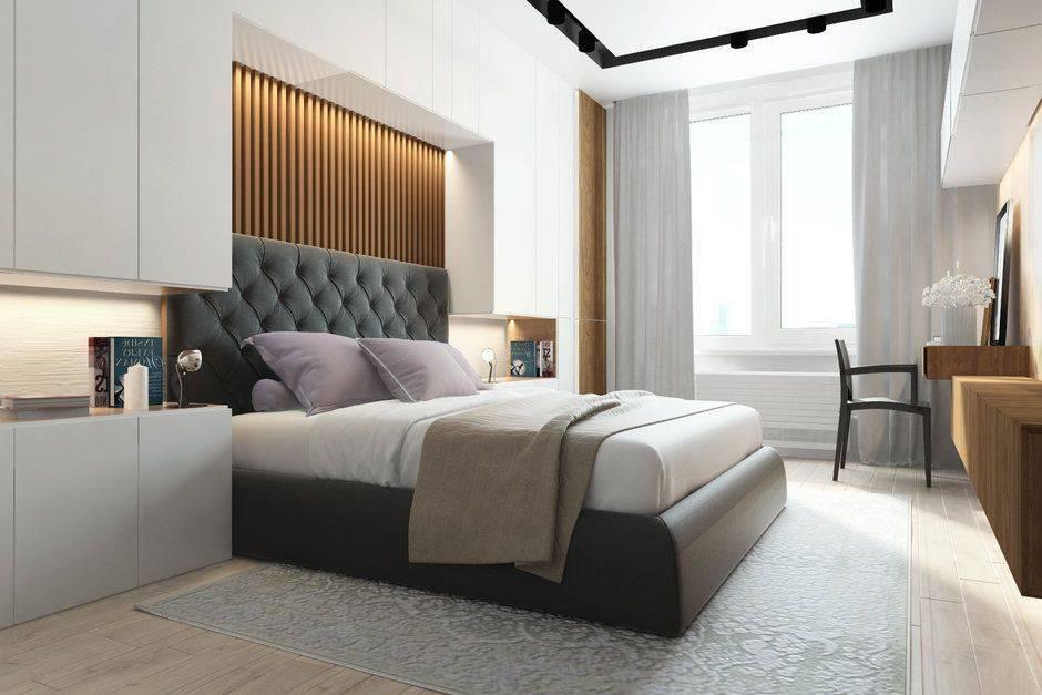 Минимализм в интерьере | 100+ идей для маленьких квартир (фото)