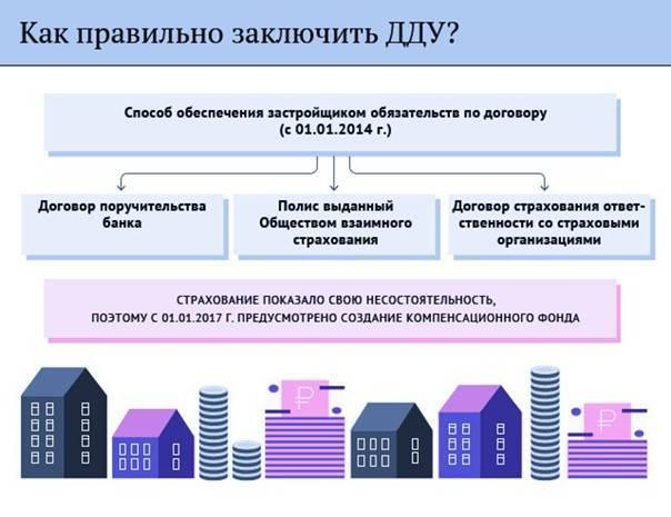 Покупка квартиры по дду инструкция для покупателя