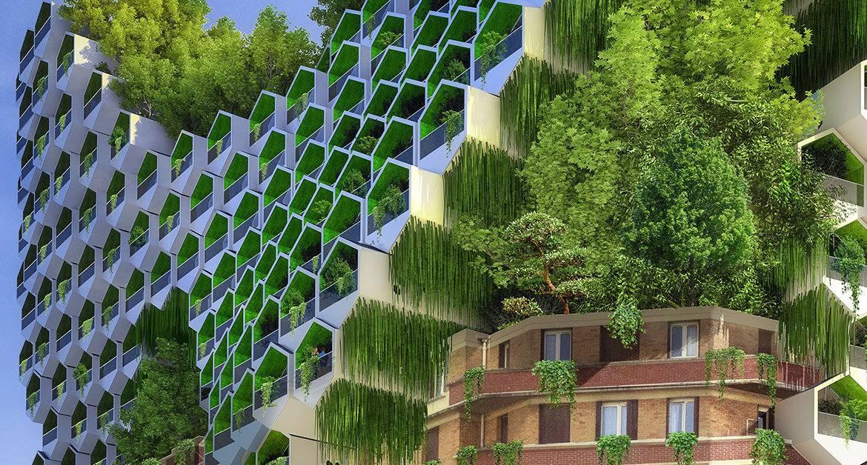 Экологически чистые города подмосковья - обзор
