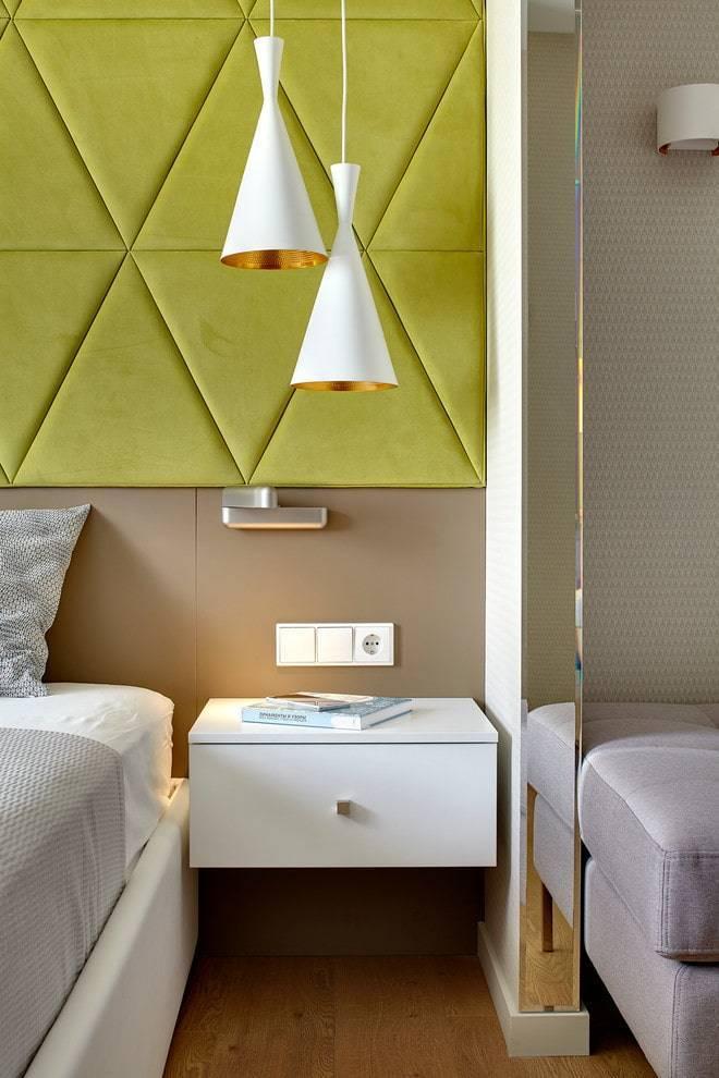 Дизайнерские варианты прикроватных современных тумб: что собой представляет мебель, современные и эксклюзивные модели
