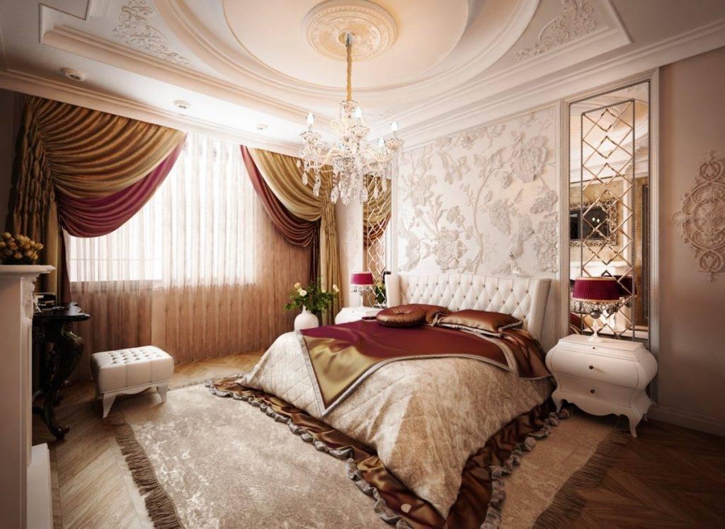 Спальня в современном стиле (85 фото) - дизайн интерьера, идеи ремонта и отделки